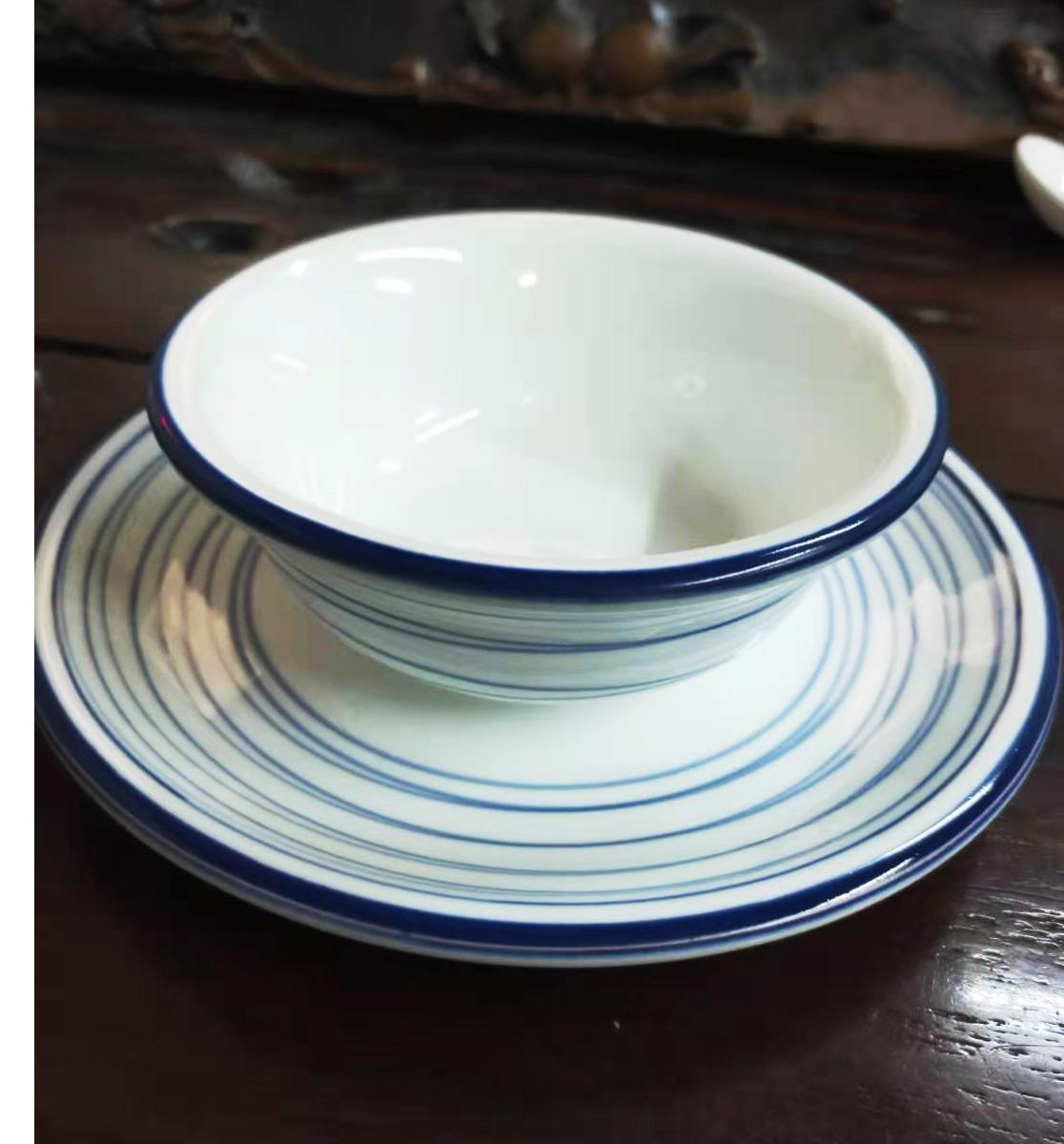 消毒餐具——中翔陶瓷公司